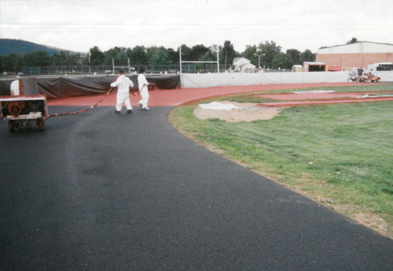 Painting Track